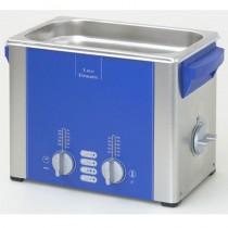 ELMA - เครื่องทำความสะอาดด้วยคลื่นความถี่สูง - Ulrasonic Cleaner - รุ่น S30H