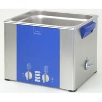 ELMA - เครื่องทำความสะอาดด้วยคลื่นความถี่สูง - Degas Ulrasonic Cleaner - รุ่น S100H