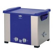 ELMA - เครื่องล้างชิ้นงานด้วยคลื่นความถี่สูง - Ultrasonic Cleaner - รุ่น E100H