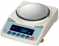 AND - เครื่องชั่งดิจิตอล ทศนิยม 2 ตำแหน่ง - Precision Balance - รุ่น FX-3000i