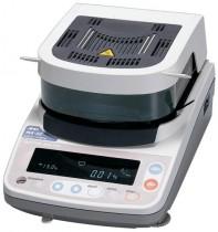AND - เครื่องชั่งวิเคราะห์ความชื้น - Moisture Analyser - รุ่น MX-50