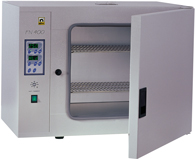 NUVE - ตู้บ่มเพาะเชื้อ - Incubator - EN500