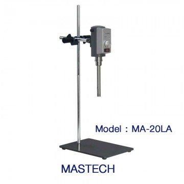 MASTECH - เครื่องฮอโมจีไนซ์ - Homogenizer - Analog - รุ่น MA-20AL